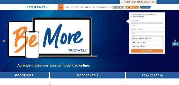 Los Mejores Cursos De Ingles Presenciales Y Online De Chile 2021
