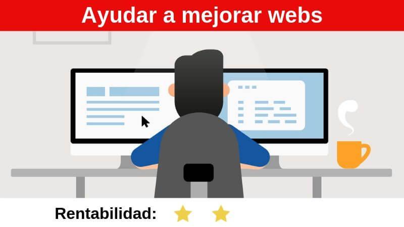 navegar webs