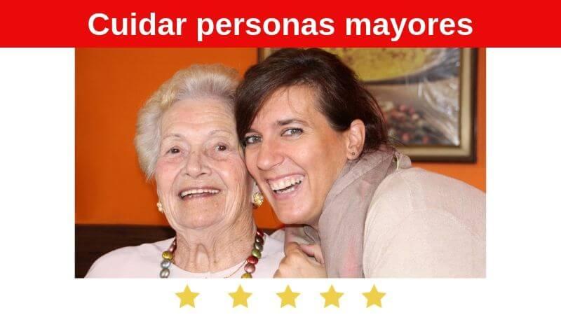 negocios con gente mayor