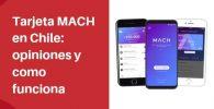 Tarjeta MACH Chile