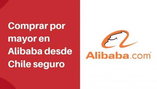 alibaba chile