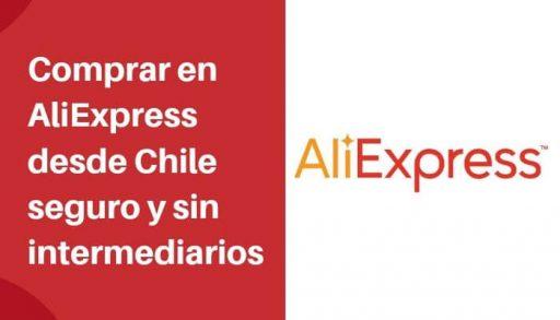aliexpress chile