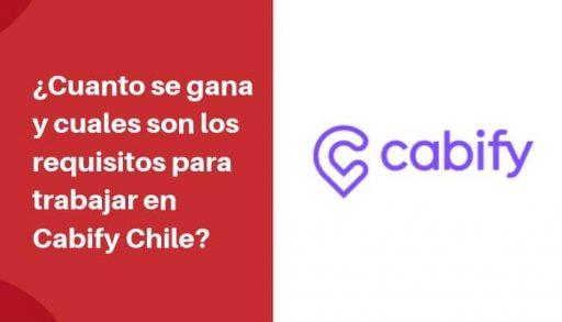 cabify chile